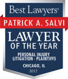 Patrick A. Salvi - Lawyer of the Year