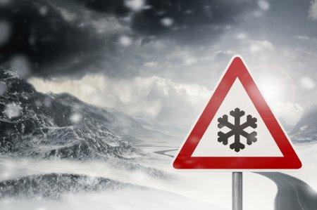Chicago IL winter hazards