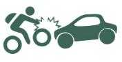 motor vehicle crash