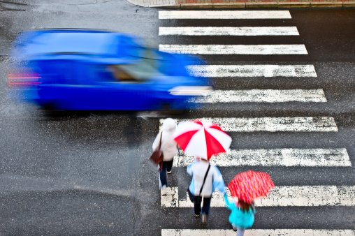 Chicago pedestrian accident lawyers