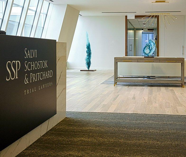 Salvi, Schostok & Pritchard Office
