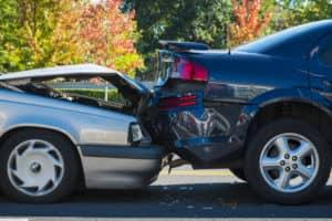 Car accident in Waukegan