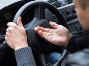 Drugged Driving Accident Lawyers in Chicago