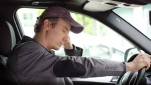Fatigued Truck Driving | Salvi, Schostok & Pritchard P C
