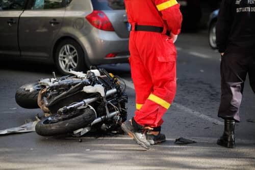 Illinois Motorcycle Accident Crash Statistics Salvi Schostok Pritchard