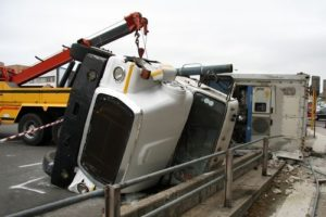 Types of Truck Accidents