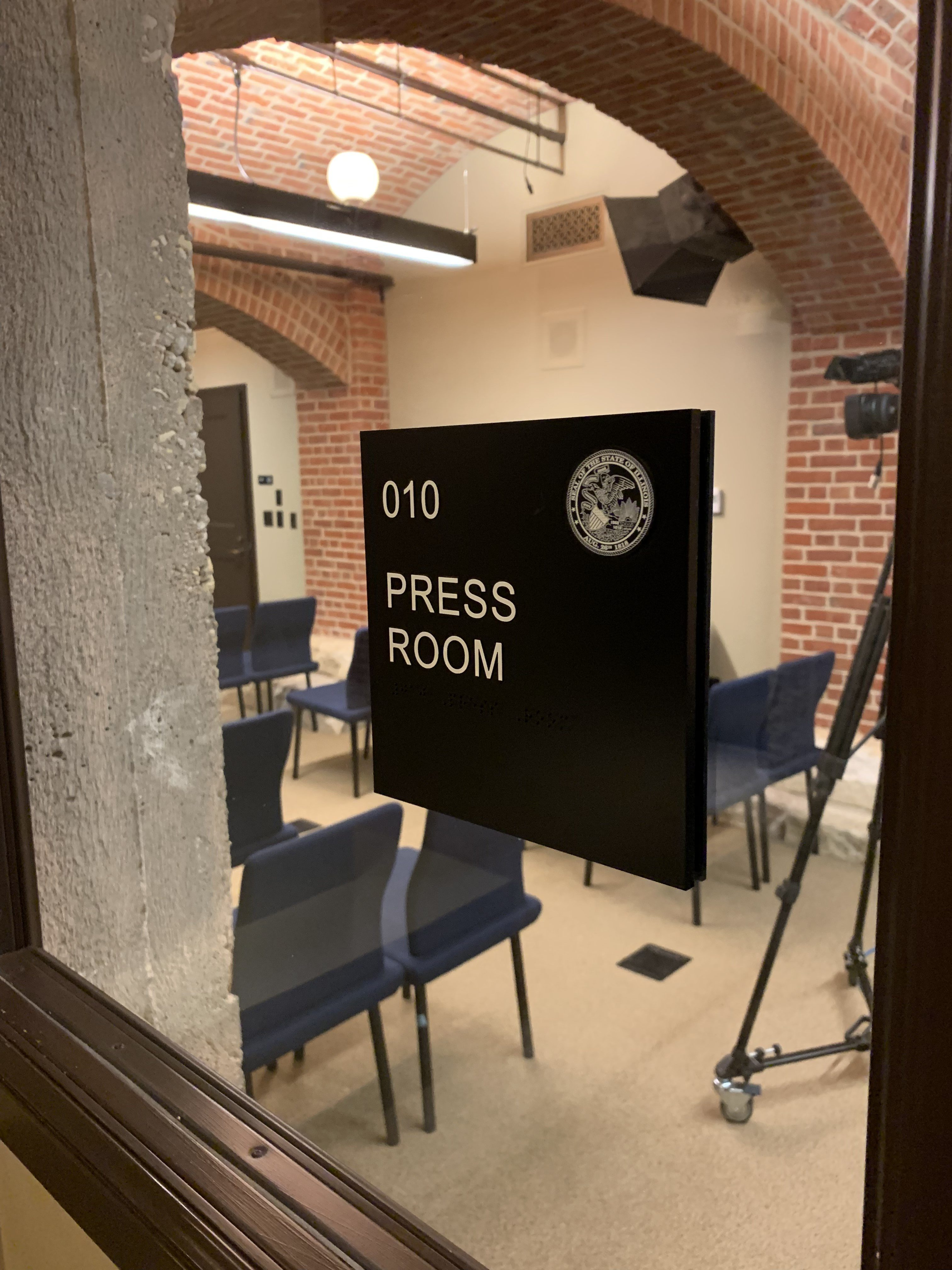 010 Press Room
