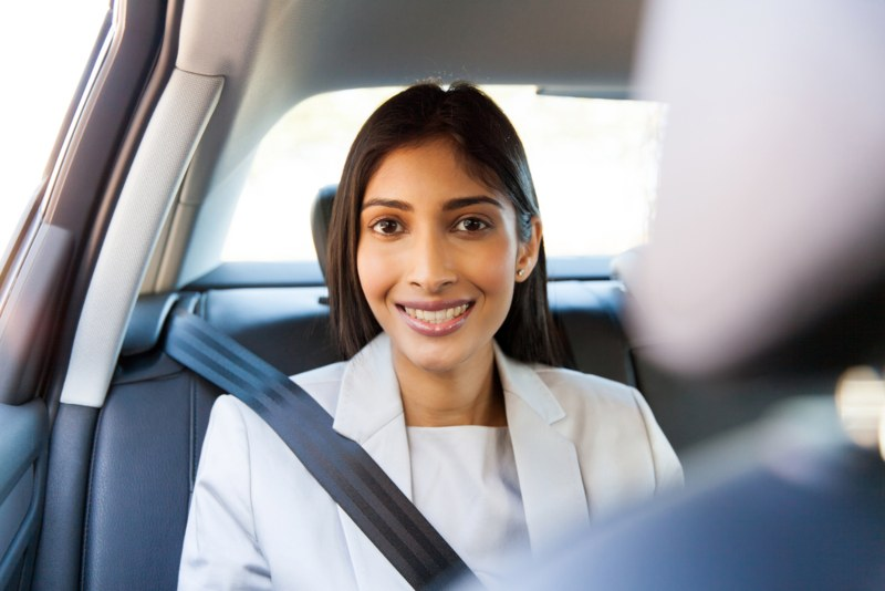 Our car accident lawyers report on rear seat deaths