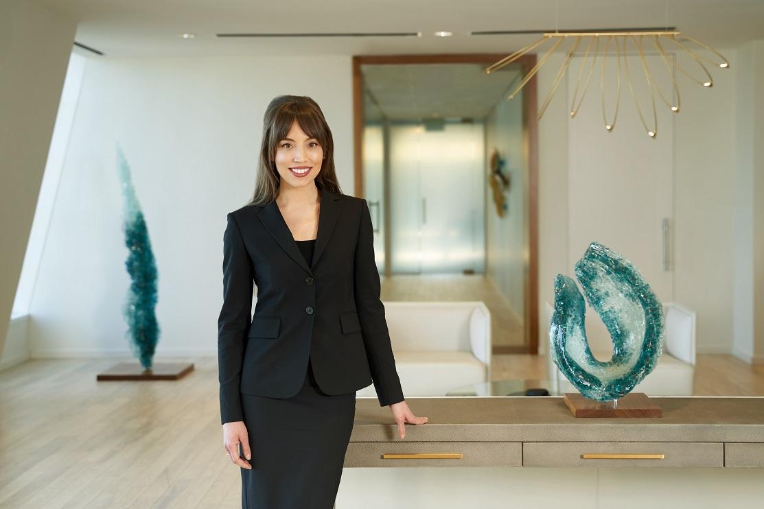 Attorney Jennifer M. Cascio